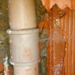 Empresa que detecta vazamento de água