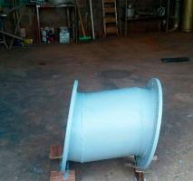 Peças Em Aço Para Saneamento